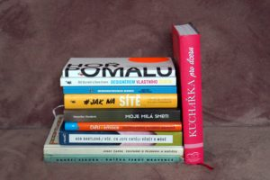Aktualne rozectene knihy