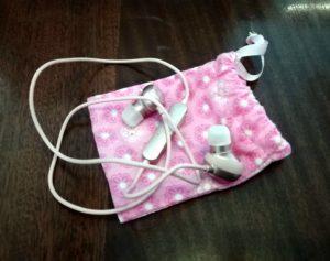Bluetooth sluchátka QCY